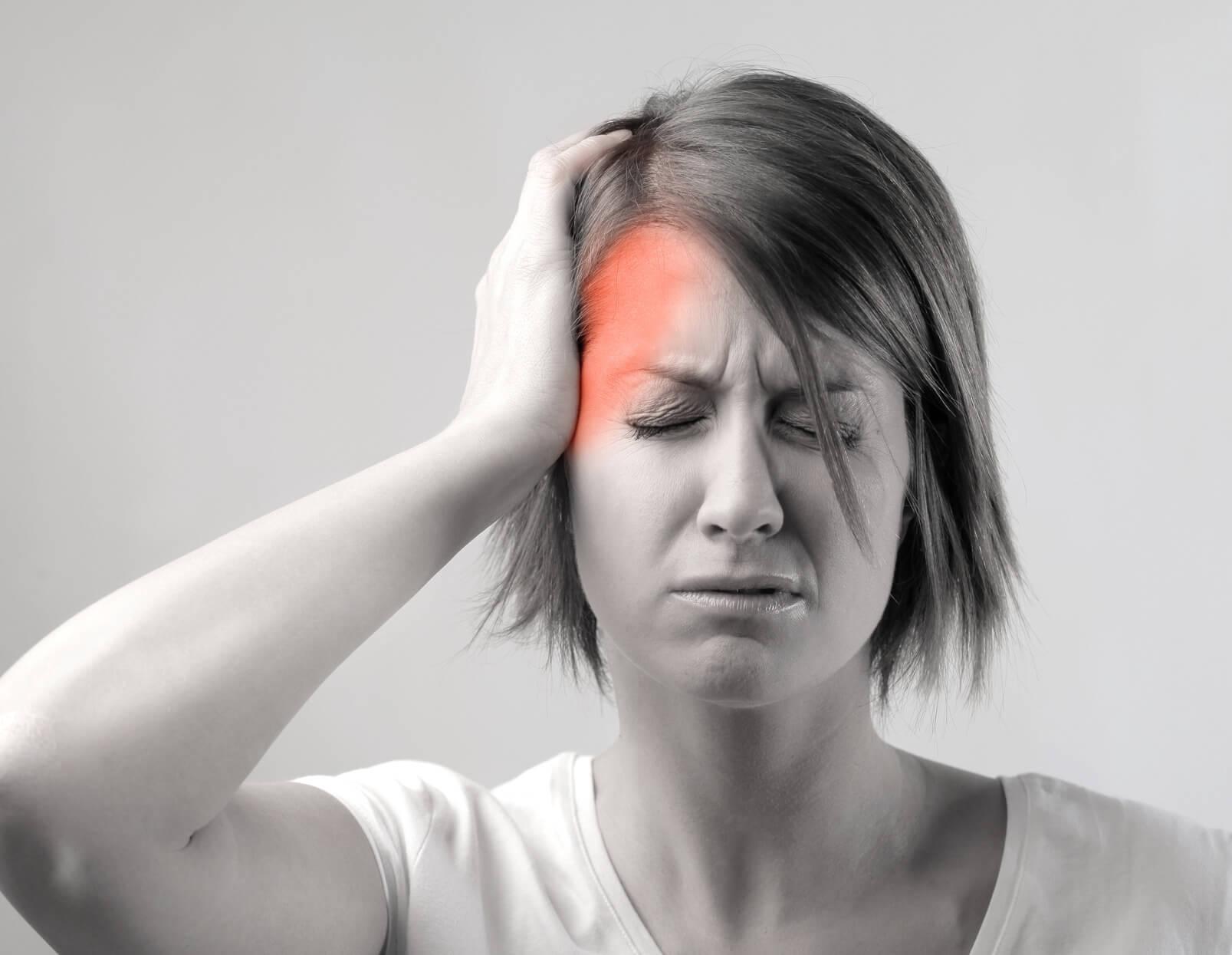 migraine-pain