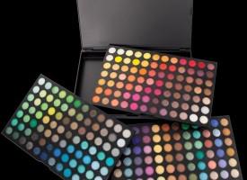 Coastal Scents Vende Palettes de Más de 88 Colores