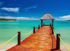 FIJI – LA PERLA DEL PACÍFICO Y BELLO ESCAPE