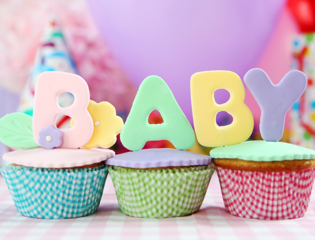 PLANNING A SUCCESSFUL BABY SHOWER