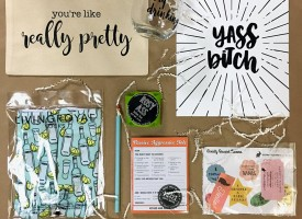UNIQUE SUBSCRIPTIONS BOXES TO TRY