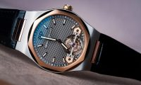 Girard-Perregaux Laureato: Back in Business
