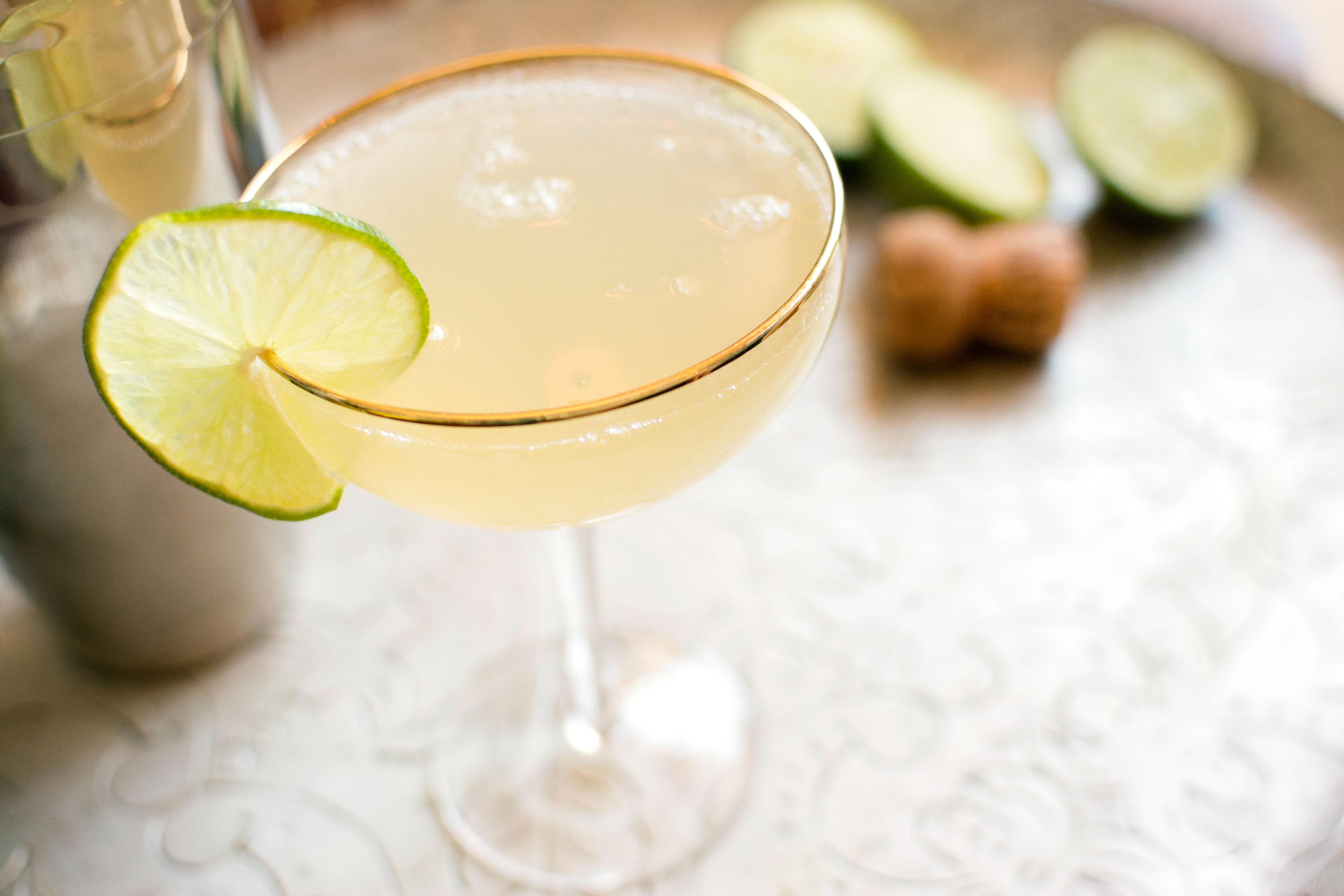 Дайкири коктейль рецепт классический
