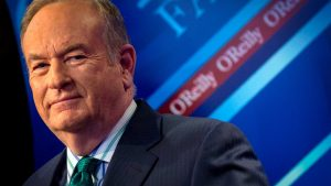 Bill O'Reilly is returning to the airwaves & the hilarious sponsorship ideas