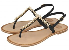 Zapatos para todas las mujeres que amamos la moda y la comodidad