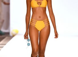 Miami Swim Week – Keva J Swimwear celebrated their 10 Year Anniversary