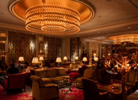FAENA The Living Room – Weekly Entertainment Lineup