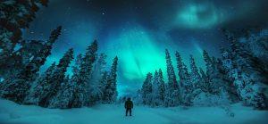 Una experiencia llamada Finlandia