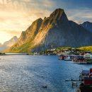 El solsticio de verano y las mágicas noches de sol en el norte de Europa