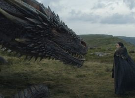 Best  Moments and Scenes 'Game of Thrones' Season 7
