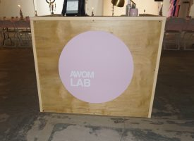 The Woman behind AWOM Club Unveils AWOM Lab – Grow Your Business & Give Back
