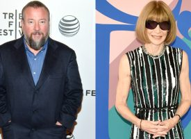 Vogue and Vice to Launch Editorial Collaboration