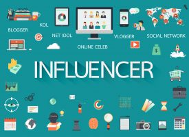 Tips to be a successful social media influencer