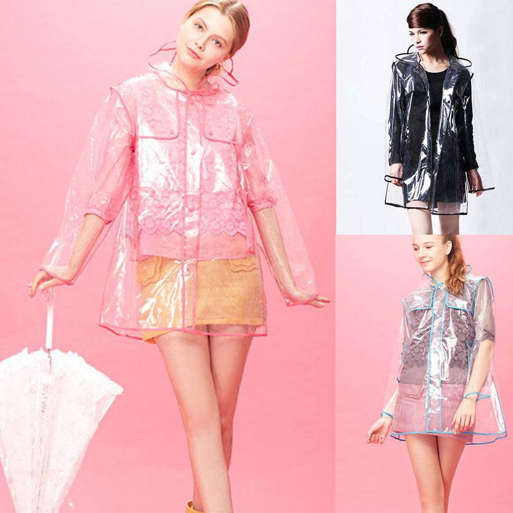Fashion Trends For Men  Rain Mac