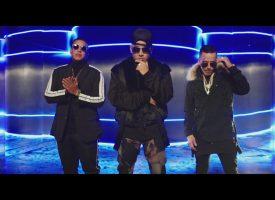Los grandes del reggaetón Daddy Yankee, Wisin y Yandel, juntos en una colaboración