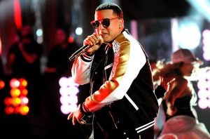 La Musica App Presenta a Daddy Yankee
