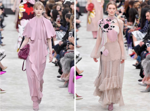 Valentino - PARIS FASHION WEEK