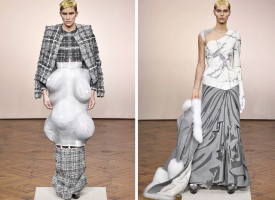 Thom Browne – PARIS FASHION WEEK