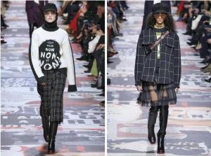 Christian Dior - PARIS FASHION WEEK