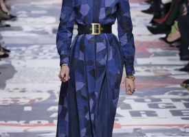 Christian Dior – PARIS FASHION WEEK