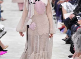 Valentino – PARIS FASHION WEEK