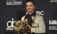 LUIS FONSI CONQUISTA LOS BILLBOARD AWARDS 2018