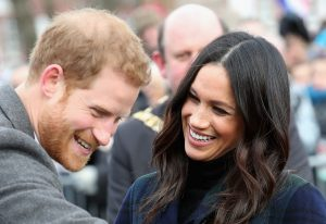 Meghan Markle and Prince Harry Cut Down Their Guest List