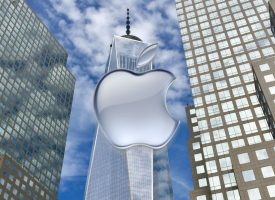 IS APPLE BUYING CONDÉ NAST?