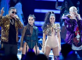 "Daddy Yankee releases the brand new ""Dura"" Remix"