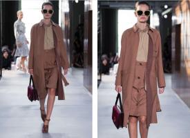 London Fashion Week – Burberry Spring/Summer 2019
