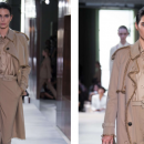 London Fashion Week – Burberry Spring/Summer 2019