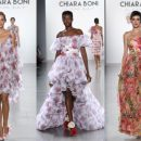 New York Fashion Week – CHIARA BONI Spring/Summer 2019