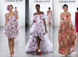 New York Fashion Week – CHIARA BONI Spring/Summer 2019
