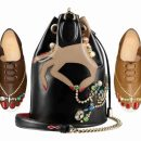 CHRISTIAN LOUBOUTIN'S SURREALIST CAPSULE COLLECTION COMES IN NUDES FOR EVERY SKIN TONE
