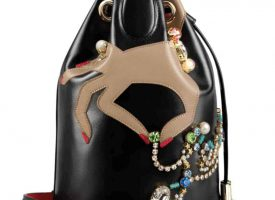 CHRISTIAN LOUBOUTIN'S SURREALIST CAPSULE COLLECTION
