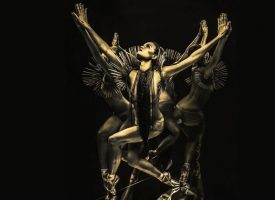 Faena Theater Presents Samsara Cabaret, A Journey of Transformation
