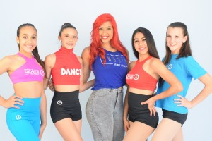 MADY'S DANCE FACTORY - ESTUDIO DE BAILE DONDE SE DANZA CON EL CORAZÓN