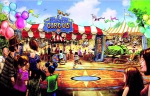Los Mejores Circos del Mundo