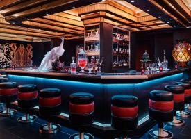 FAENA HOTEL NIGHTLIFE: LUXURY MIAMI RESTAURANTS AND BARS