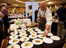 South Florida's Taste of the Nation® for No Kid Hungry Raises More Than $68,000