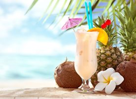Delicious cocktails for enjoy this summer