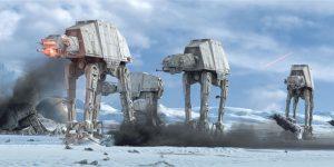 El Salar de Uyuni es parte del Episodio VIII de Star Wars: The Last Jedi