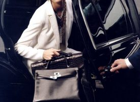 A Birkin Bag Might Be a Better Investment Than the Stock Market