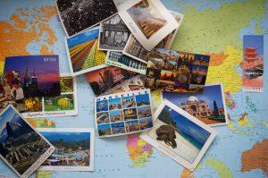 Consejos útiles para un viaje largo entre continentes